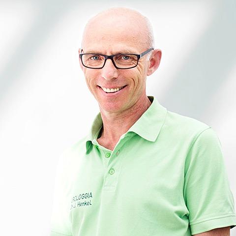 Dr. med. Jan Henkel